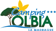 Camping Olbia Giens